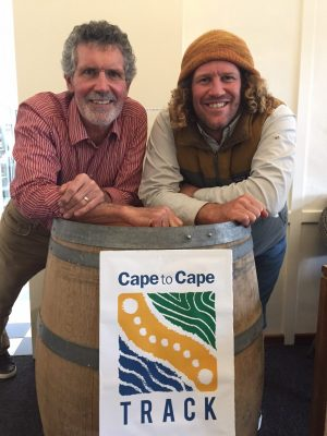 Friends of the Cape to Cape Track